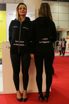 Stand SoSEstetica & I Grandi Soft to Cosmoprof Bologna 2014