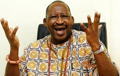 Grammatically inclined Patrick Obahiagbon reacts to Buhari's delay in appointing ministers - http://www.77evenbusiness.com/grammatically-inclined-patrick-obahiagbon-reacts-to-buharis-delay-in-appointing-ministers/
