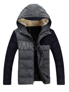 Quilted Down Jacket - Save Up to 70% Off on fabulous fashion trend products at Milano with Coupon and Promo Codes.