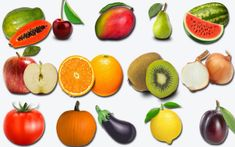Tên các loại hoa quả rau củ phổ biến trong tiếng anh   A  A Clove of Garlic: Tép tỏi Acerola/Barbados cherry: Trái sơ-ri Vietnam Allspice (Jamaica pepper Myrtle pepper): Hạt tiêu Gia-mai-ca Almond Extract: Dầu hạnh nhân Almond Paste: Bột hạnh nhân Alum: Phèn chua Amberella / Java plum / Great hog plum / Otaheite Apple: Trái cóc vàng Amarelle: German cherry một loại trái ăn rất chua (ex: sơ-ri) Annatto or Annatto seeds: Hột điều màu Annona Glabra: Trái Bình Bát Anise: Tai hồi Apple: Táo bom…