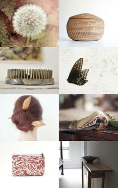 Harvest Moon by Angela Curtis on Etsy--Pinned with TreasuryPin.com