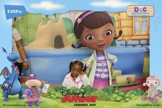 Gallery Disney - Doc McStuffins   6 July 2014   Face-Box