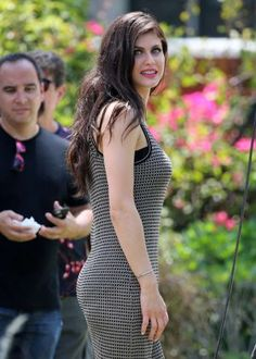 Alexandra Daddario - Promotes 'Baywatch' movie in Miami Beach Alexandra Anna Daddario, Alexandra Daddario Baywatch, Hollywood Celebrities, Hollywood Actresses, Beautiful Celebrities, Beautiful Actresses, Woman Crush, Women, Ta Tas