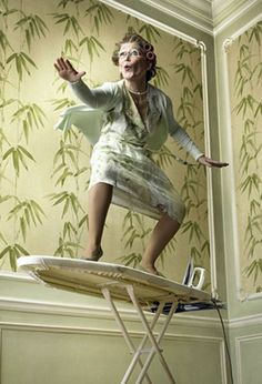 My 72 Year Old Grandma Surfing