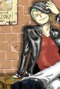 Zoro ♥