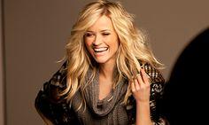Reese blonde