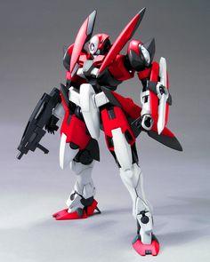 Gundam GNX-603T custom