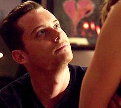 One Chicago - NBC Multiseries - Jay Halstead ♥ Erin Lindsay bc sparks will continue to fly between Lindsay and her partner Halstead - Jesse Lee Soffer about - Fan Forum Chicago Med, Chicago Fire, Kim Adams, Erin Lindsay, Derek Morgan, Jay Halstead, Jesse Lee, Chicago Shows, To My Future Husband