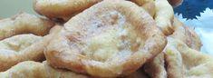 RECEITA - Doce - Filhós da Beira Baixa Portuguese Food, Portuguese Recipes, Food Cakes, Algarve, Apple Pie, Cake Recipes, French Toast, Portugal, Bread