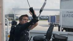 #Hawkeye #CaptainAmerica #Civil War