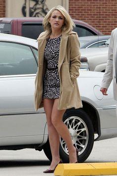 Jamie Lynn Spears Clothes