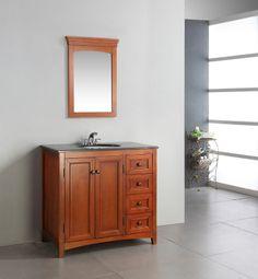"Yorkville 36"" Bathroom Vanity Set"
