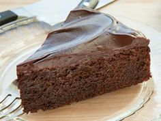 Midnight Expresso..Chocolate cake infused with the essence of Turkish coffee