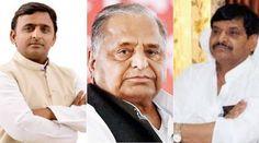 शिवपाल के बाद बोले मुलायम, चुनाव के बाद तय होगा सपा का सीएम  #UPNewsInHindi #AkhileshYadavNewsInHindi #MulayamSinghYadavNews #PoliticalNewsInHindi