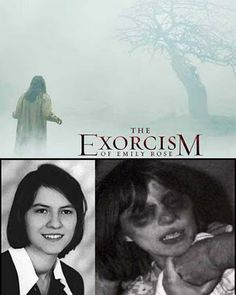 This movie is scary as hell, cause it is so based on real life events...