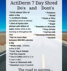 Fantastic results can be had using ActiDerm products www.actiderm.co.uk/me/heidi-mcgowan