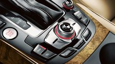 Push to start #A5 #Cabriolet