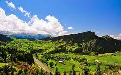 Artvin ⚓ Eastern Blacksea Region of Turkey   Östliche Schwarzmeerregion der Türkei #karadeniz #doğukaradeniz #artvin #travel #nature #ecotourism #cittaslow #mythological #colchis #amazonwarriors #tzaniti