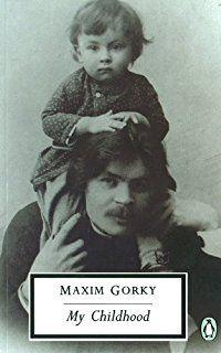 My Childhood (Classic, 20th-Century, Penguin)