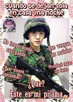 #wattpad #de-todo imagenes 7u7 de memes de bts xD oe zhi!!!! pasen y diviertance agradecimiento a :Nerita de soompi spanish por tan bellos memes xD eres la mejor!!!