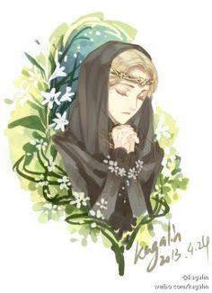 lady éowyn