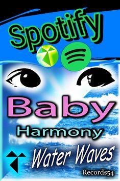 Baby Harmony: Water Waves, an album by Ninna Nanna, Duerme Bebé Duerme, Baby Music Box on Spotify Baby Boy, Newborn Babies, Baby Shower, Baby Music, Water Waves, Itunes, Children, Kids, Cute Babies