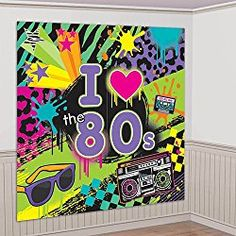 Throwing an 80s Party - 80s Party Ideas : 80s Costumes, 80s Party Decorations, 80s Party Games