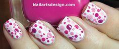 Nail Art23