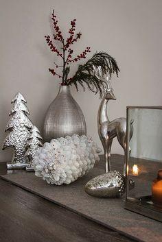 Christmas decoration. seelenschmeichelei.blogspot.de
