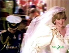 Image - The Wedding of Lady Diana Spencer & Charles - 29 juillet 1981 _ Suite - Blog sur Lady Diana , William , Catherine , George... - Skyrock.com