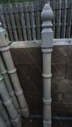 Công nghệ sản xuất hàng rào bê tông hiện đại tại Trung Âu tại Đ/c: Đường Tĩnh Tuệ - Phường Ninh Dương - TP.Móng Cái - T.Quảng Ninh, DĐ: 0965-881318 01299-881318