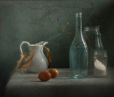 #still #life #photography • photo: яйца и соль | photographer: Inga | WWW.PHOTODOM.COM