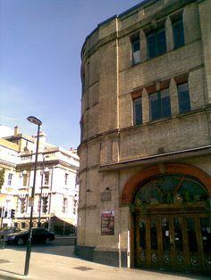 Turnmills nightclub, Clerkenwell, London