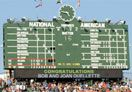 Chicago Cubs and Wrigley Field!