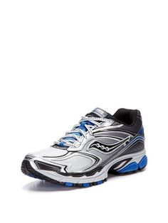 My favorite running shoes, by Saucony. $45 at Gilt...what a deal!