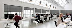 Beeldschermen - screen rolgordijnstof tegen spiegelreflectie - plisségordijnen - duoflex horizontale jaloezieën - geperforeerde aluminium lamellen - Copahome