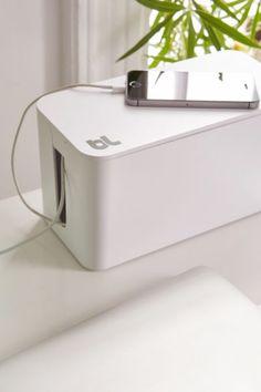 blueLounge Mini Cable Box
