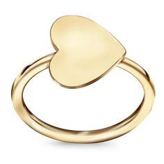 Srebrny Pierścionek TAG ME, 129 PLN, www.YES.pl/56116-tag-me-srebrny-pierscionek-AB-S-000-ZLO-APCL508#jewellery #Candy #BizuteriaYES #shoponline #accesories #pretty #style