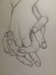 Prática esboço segurando as mãos 4 - pinkishcoconut Zeichnungen iDeen ✏️ Art Drawings Simple, Sketches, Sketchbook Art Inspiration, Drawings, Art Drawings Sketches, Drawing Sketches, Art Inspiration, Art Tutorials, Heart Drawing