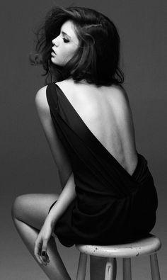 Sandrah Hellberg Little Black Dress