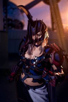 Aranea Highwind Final Fantasy XV Photographer: A.Z.Production Cosplay Photography Cosplayer: Viki's Cosplayology Find more pictures on Facebook http://ift.tt/2n7tduh