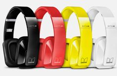 Nokia Purity PRO Wireless Stereo Headset By Monster