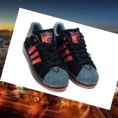 48baafe664c2 La reducci n de la Adidas Superstar 2 Zapatillas Para hombres Beige Negro  Verde xkQ37 Espa a Boutique