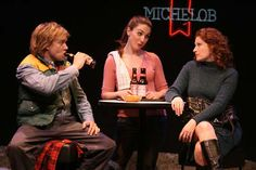Almost, Maine at the Colony Theatre