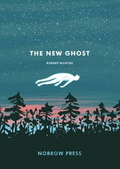 Nobrow Press | The New Ghost
