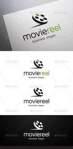 Realistic Graphic DOWNLOAD (.ai, .psd) :: http://hardcast.de/pinterest-itmid-1005591250i.html ... Movie Reel Logo ...  add, app, camera, cinema, clip, entertainment, film, logo, movie, multimedia, play, production, reel, share, theatre, tube, video, web  ... Realistic Photo Graphic Print Obejct Business Web Elements Illustration Design Templates ... DOWNLOAD :: http://hardcast.de/pinterest-itmid-1005591250i.html