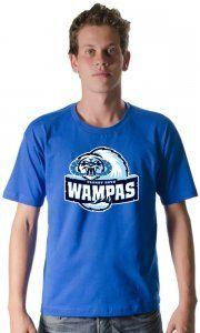 Camiseta Namorado Geek Planet Hoth Wampas - Camisetas Personalizadas, Engraçadas e Criativas