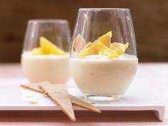 Rezept: Orangen-Vanille-Creme