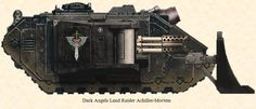 IHF's HH Designs [29/5 Alpha Legion Elite: 'Cadejo'] - Page 9 - + THE HORUS HERESY + - The Bolter and Chainsword