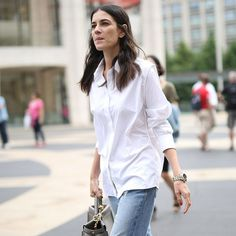 23 Ways to Work Your Basic Button-Down
